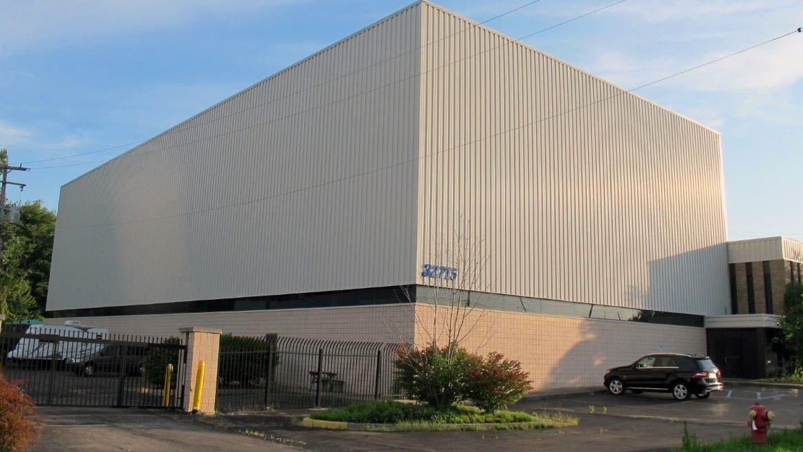 Farmington Hills Warehouse